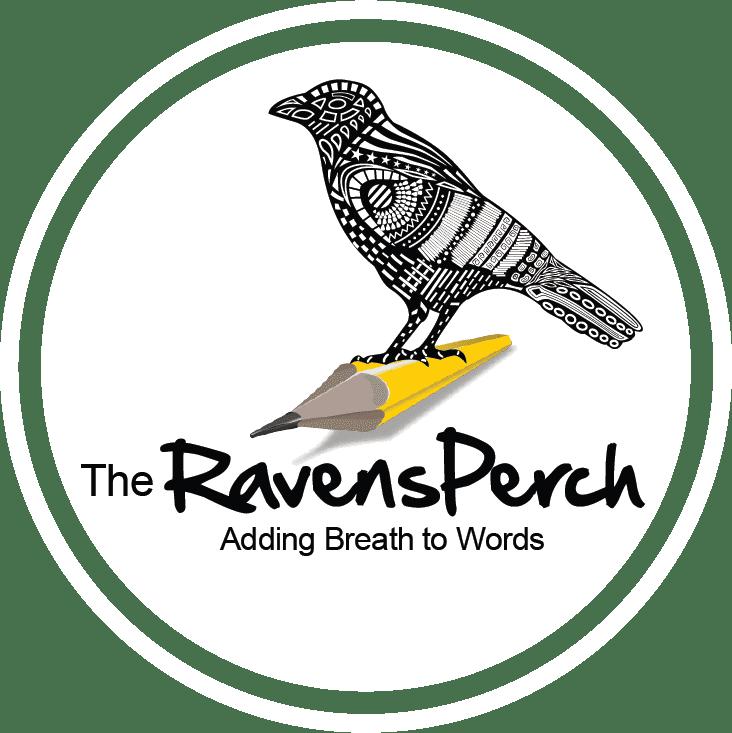The RavensPerch for Spreadshirt