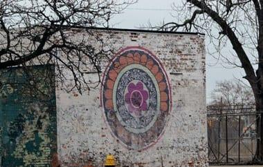 Detroit by Michelle Brooks