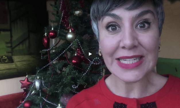 Nima's Christmas poem – a gift to flush poverty away